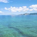 沖縄へ行きたくなる写真を集めた「Clip Okinawa」を作りました。