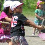 お祭りで綱引き!? 沖縄で開催される伝統行事