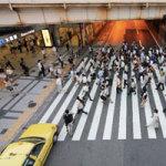 沖縄移住後、2ヶ月ぶりに東京へ帰って感じたこと。