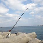 ダイソー(100均)の釣り竿で、魚は釣れるのか?in沖縄