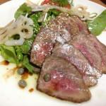 宮古島の料理と泡盛が楽しめる「ぽうちゃたつや」に行ってきました。