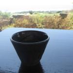 宮古島カフェ「とぅんからや」と「太陽が窯」でやちむん体験した話。