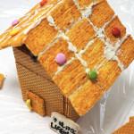 【バレンタイン】お菓子の家を手作り。1,000円で作る方法は?