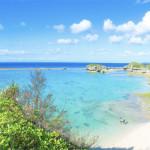 沖縄の海開きはいつ?各ビーチの日程まとめ(2015年版)