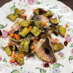 沖縄県魚の「グルクン」を唐揚げよりも素敵な方法で食べてみる