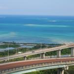 南城市の絶景が見られる!「ニライカナイ橋 展望台」への行き方