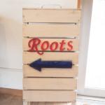 沖縄Uターンの大見謝さんとすてきな世間話 in WAJYA オープンスペース(株式会社Roots)