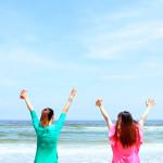 沖縄移住 × 友達!移住後、自然と友達がふえる5つのSNS活用方法
