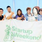 54時間の起業体験をして感じた3つのこと – Startup Weekend Okinawa Vol.6