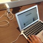 沖縄ライカムのフードコートが便利!フリーWifi+電源スペース付きです
