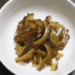 【簡単レシピ】手軽に作れるゴーヤーピクルスがおいしいっ!