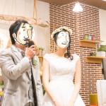 結婚式の二次会&内輪な裏話