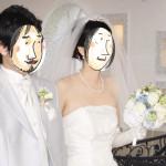 恵比寿「デュオドーモ」で結婚式を挙げました。
