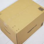 Amazon ほしいものリストから最高のお贈りものが!ありがとうございます!