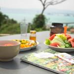 手づくり薫製・ガーデンシアター・BBQ・・・沖縄の休日を楽しんできました!