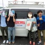 初ラジオ!RBC琉球放送「シャキッとi」に出演してきました