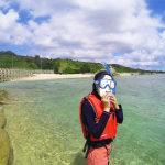 沖縄でシュノーケリングする際に気をつけたい9つの注意点